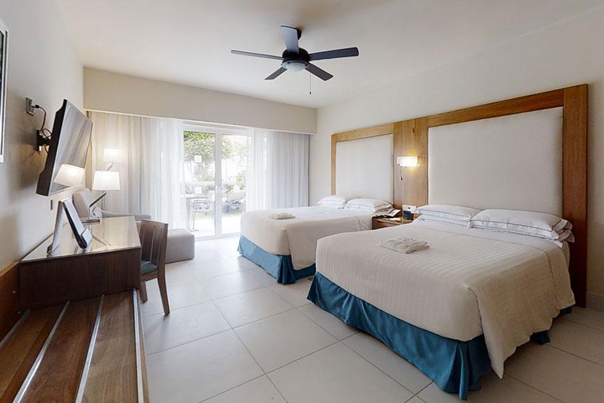 Occidental Vacation Club Occidental Punta Cana
